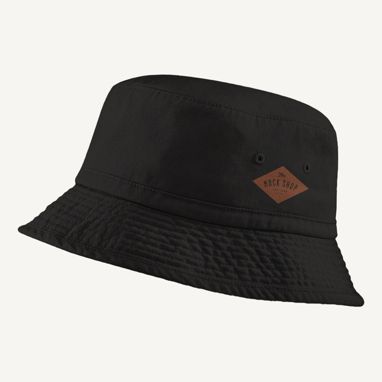 bucket hat mockup the mock shop