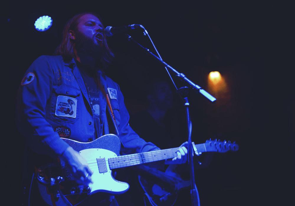 Jordan Stereo Specter 2018 Nashville 04.jpg