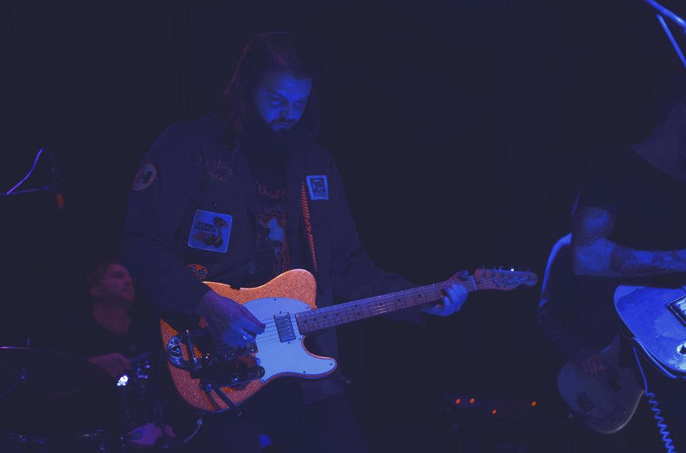 Jordan Stereo Specter 2018 Nashville 010jpg