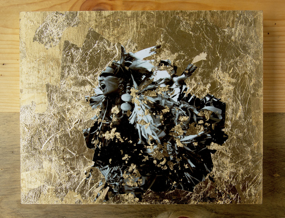 Gold Leaf Image by Robert I Mesa -11x14 05.jpg