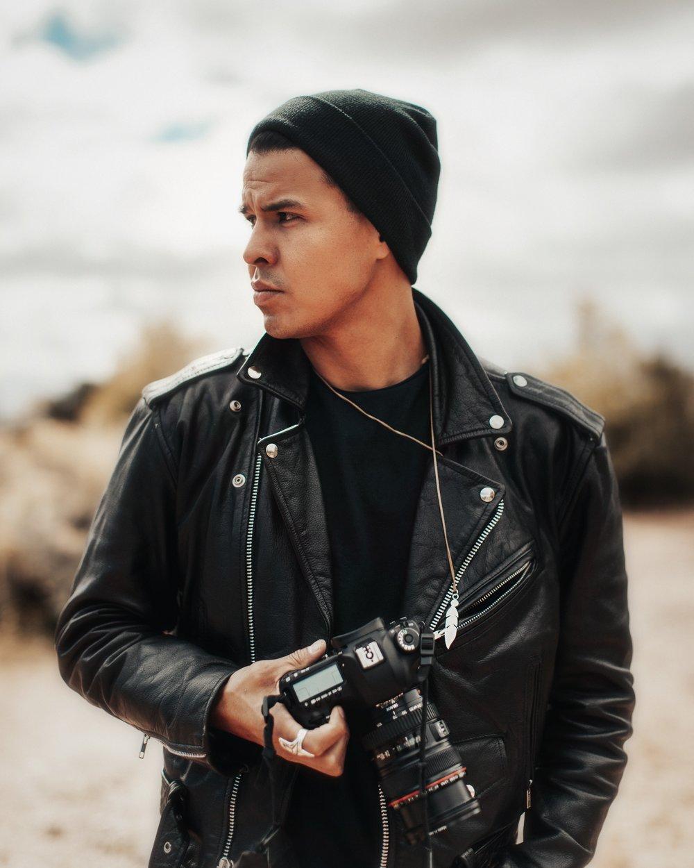 photograher -