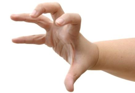 grasping hand, goodvibeblogdotcom