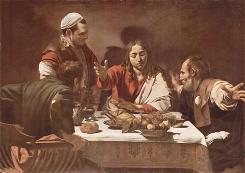 Hospitality and the Eucharist