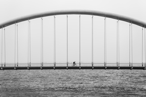 Bridge, Matthew Wiebe, unsplash.com