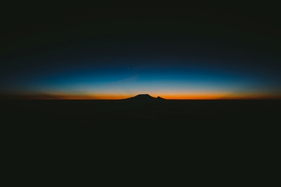 Dawn, unsplash.com