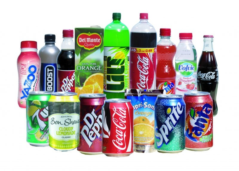 carbonated beverages Aside from brown, the most common colors in carbonates are yellow, orange and red natural colors that work well in sports drinks or vitamin enhanced waters will.