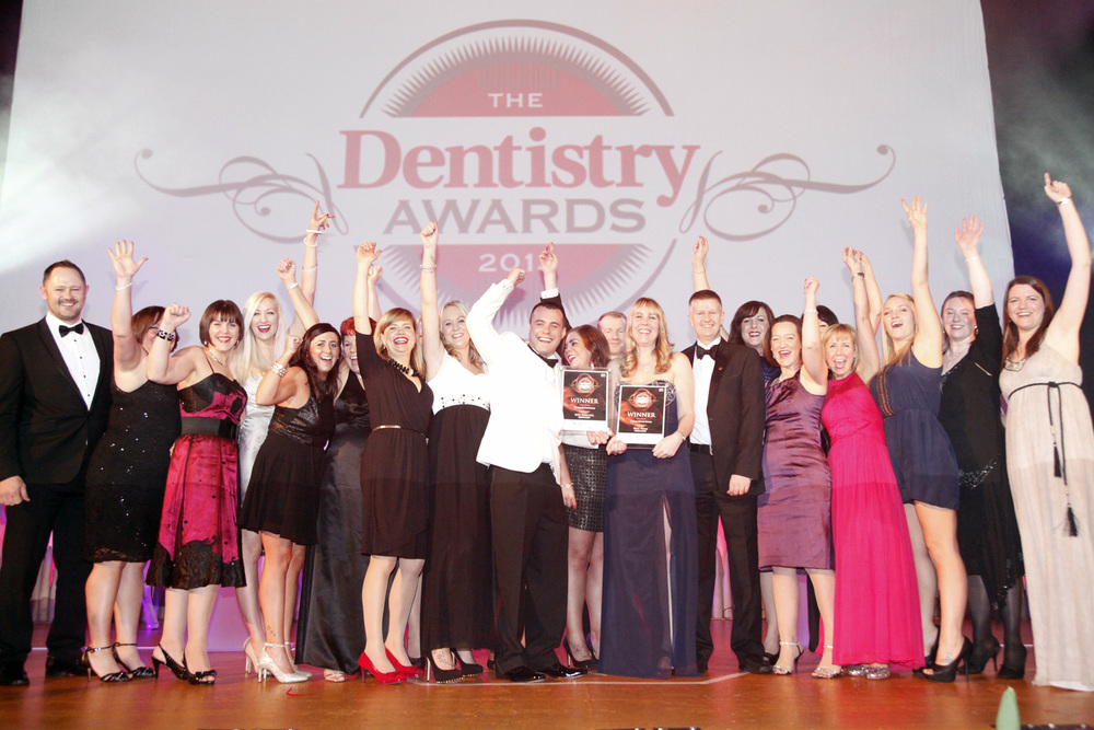Dentistry Awards Presented by Smilelign