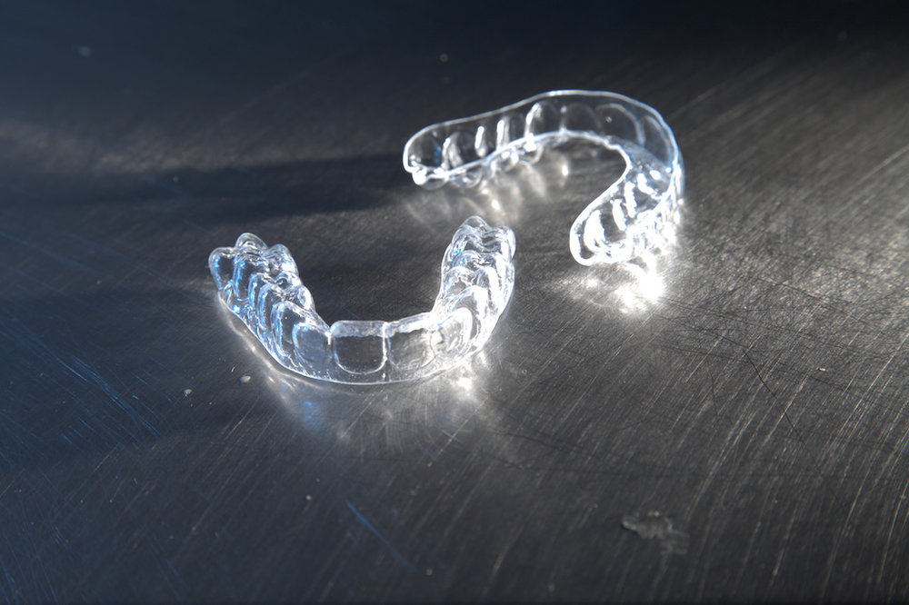 HOW DO MY TEETH MOVE? - Each aligner, marginally different to its predecessor and successor, moves your teeth a fraction of a millimetre at a time. Our technicians scan your models and, using our specialised software, meticulously plan your tooth movements. Working from your dentist's prescription, we craft you your bespoke treatment plan - and your future smile!Sent to your dentist, your treatment plan includes: before & after images of your teeth, a short animation showing the movements required, and a set of pre-aligners - designed to see if clear braces are a suitable treatment for you.