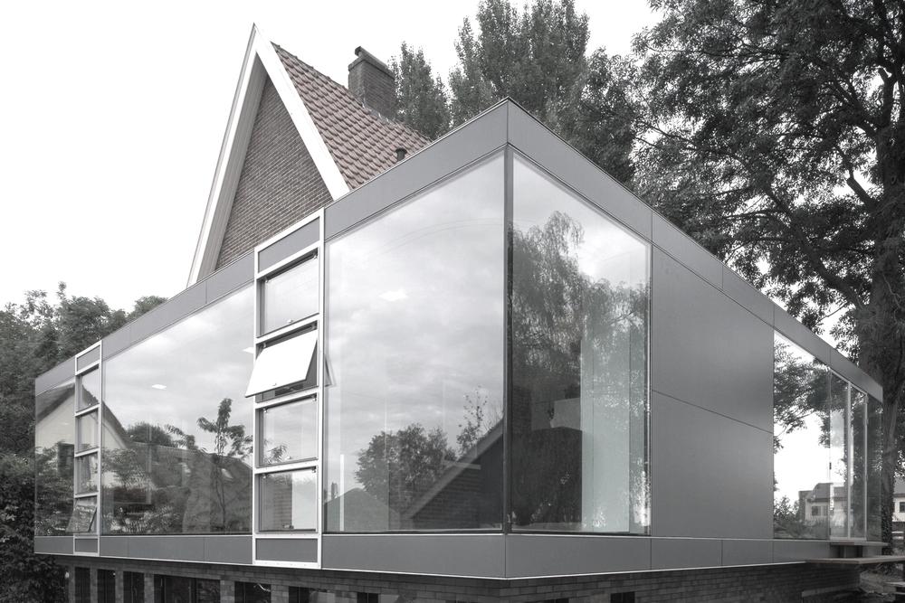 House Kornman De Man - Oudekerk