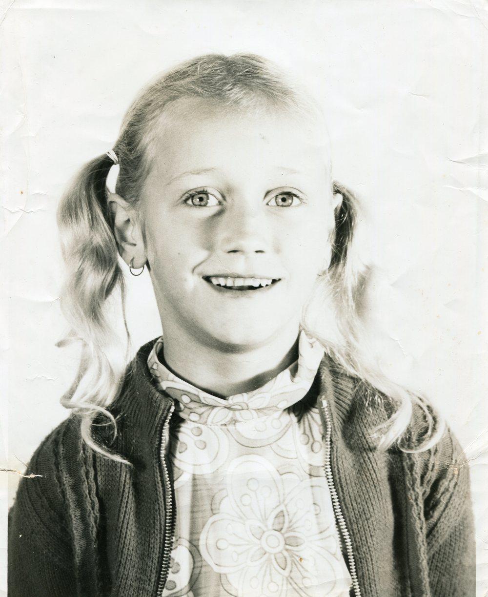 Naomi McCarthy