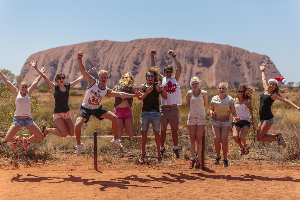 Cheap Uluru Camping Tours Mulgas Adventures Tours