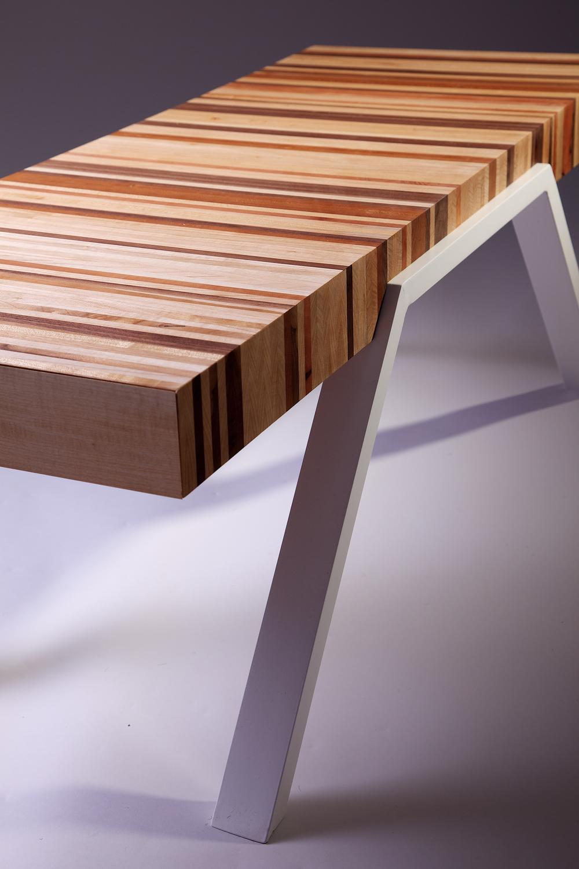 Side of Humbug Table