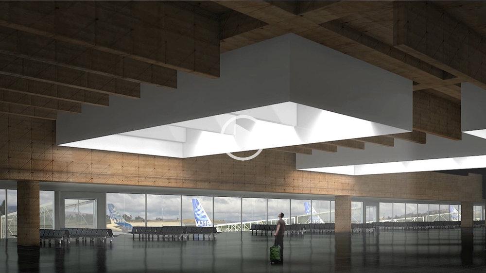 Chinchero's Airport