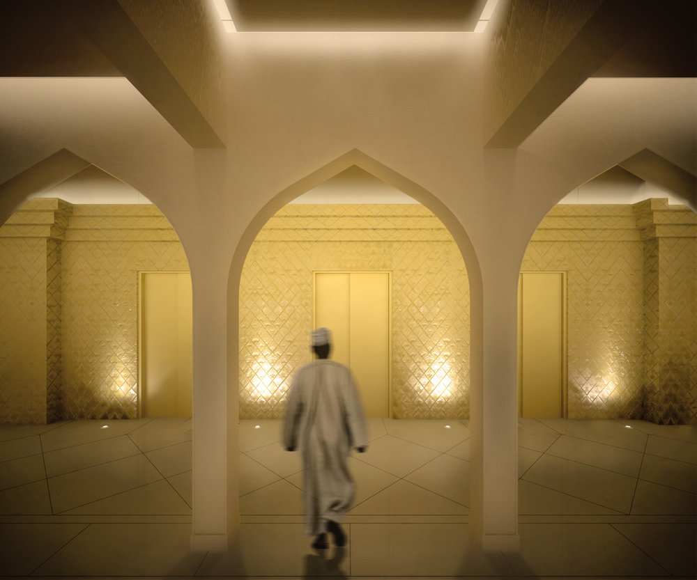 Shatt Al Arab Hotel    Intercon    Basra, Iraq