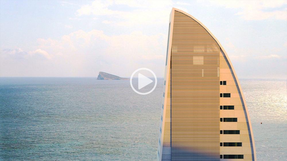 Delfin Tower