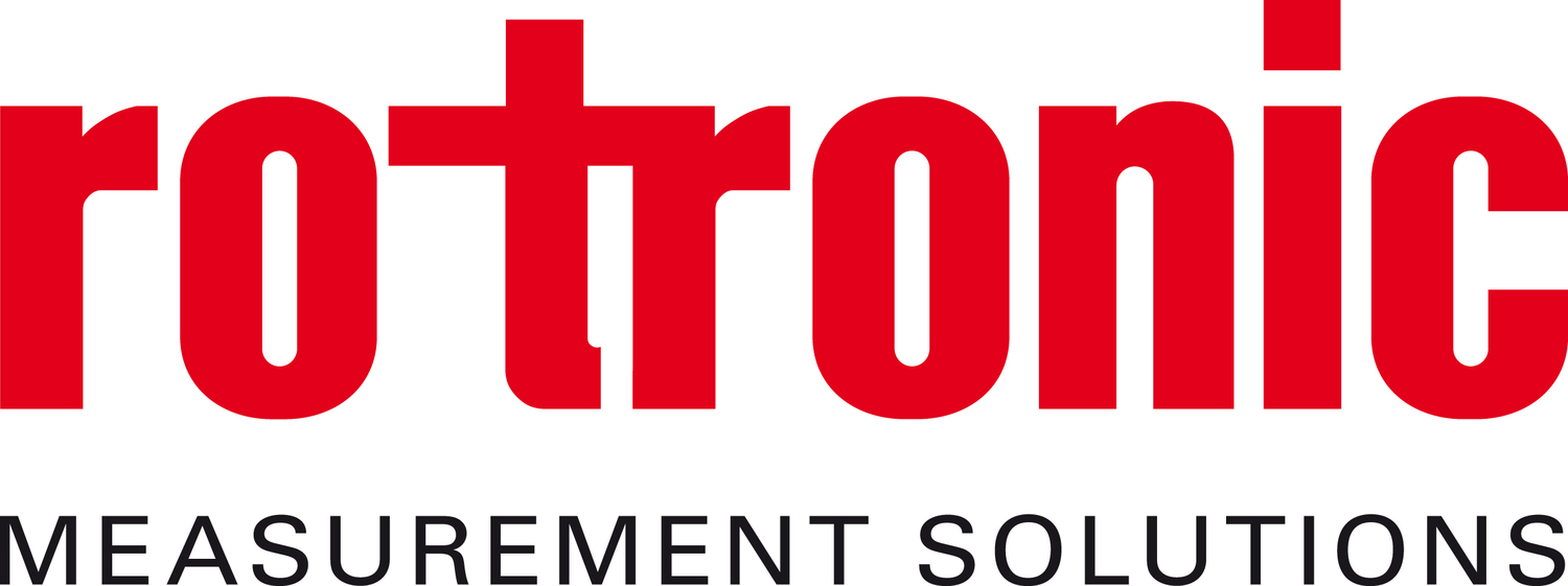 Rotronic UK Online Shop