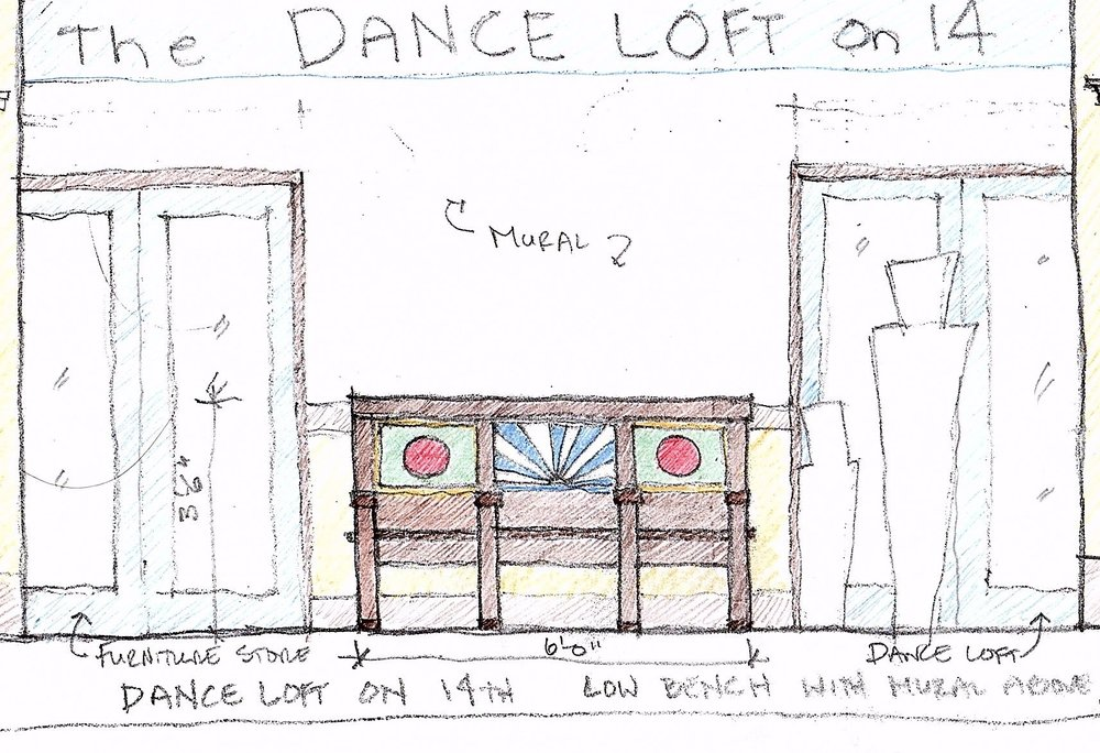 Dance Loft on 14th