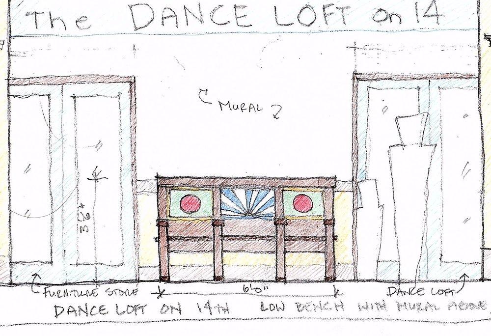 Dance Loft on 14th
