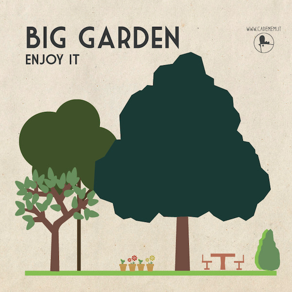 Big Garden Veneto