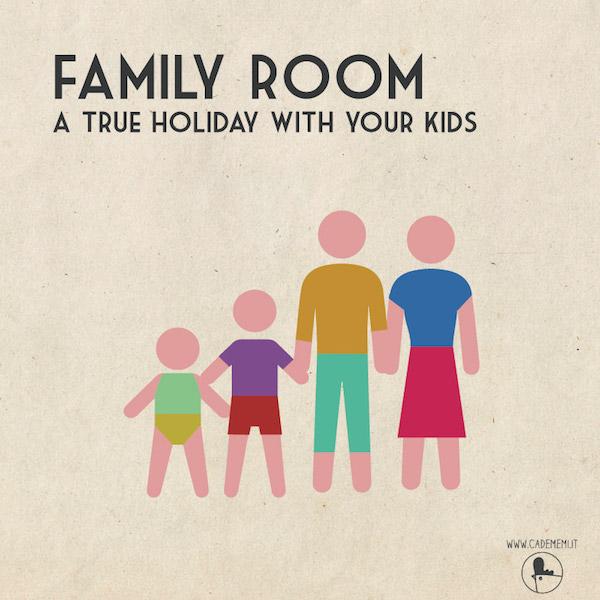 Family Room Veneto