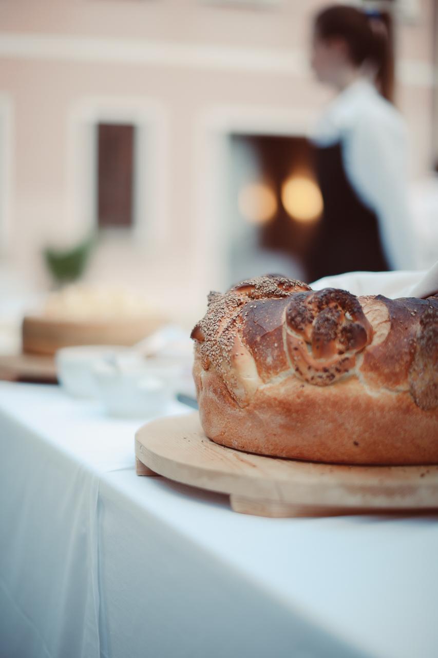 Il pane dell'amore