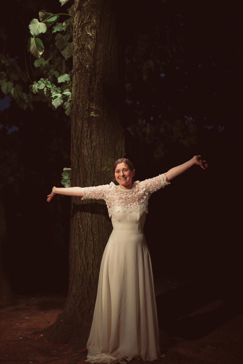 Laura e la felicità