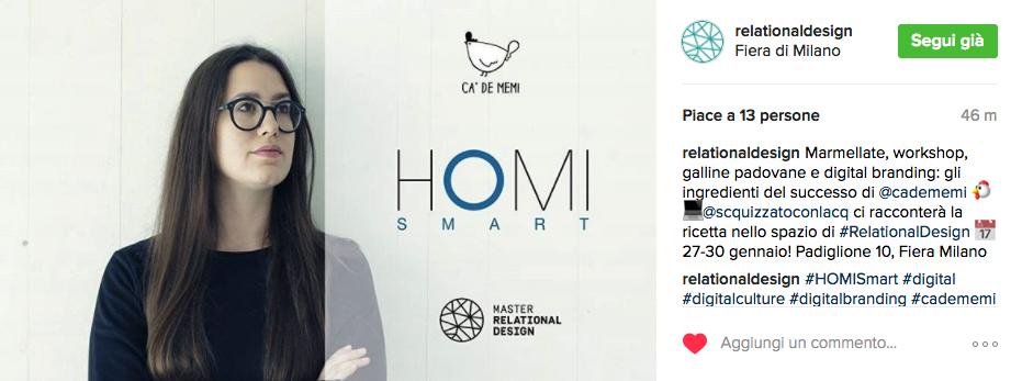 homi smart_cadememi