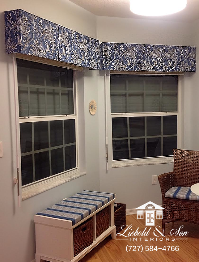 Indigo Valences and Decorating