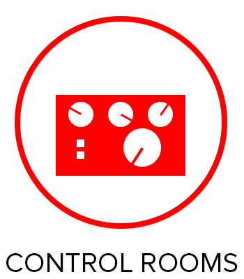 Control Room Fire Protection - inControl Systems