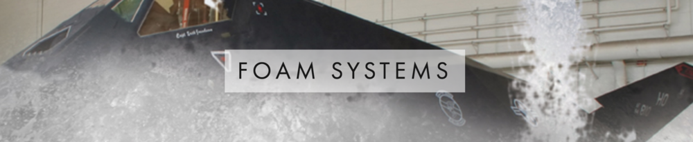 FOAM SYSTEM SOLUTIONS