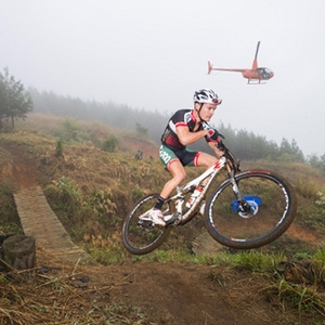 Croeser claims maiden Karkloof crown as Neethling cruises to women s title 0e2309e47