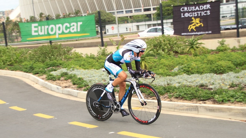 Ashleigh Moolman-Pasio. Photo: Mylene Paynter