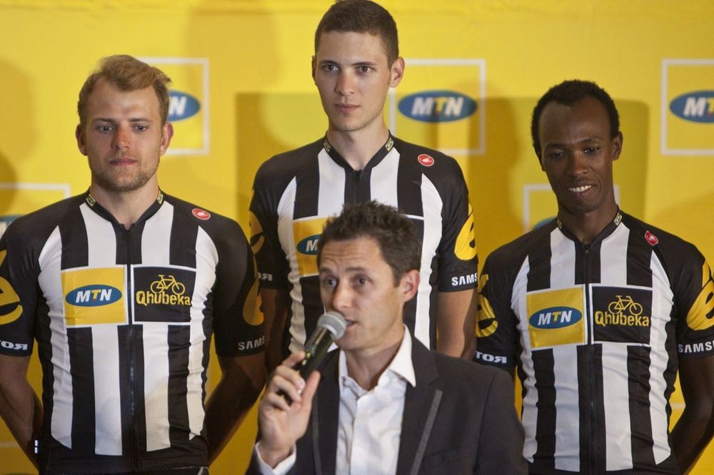 Photo credit: Team MTN-Qhubeka