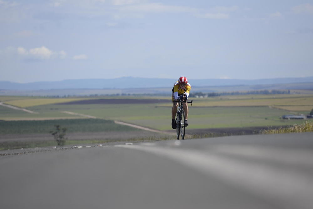 Photo: The road between Wartburg and Harburg outside Pietermaritzburg will play host to the time trial and road racing at the Confederation of African Cycling Road Championships from 9 to 14 February, the first time that South Africa has hosted the continental title decider © Anthony Grote/Gameplan Media