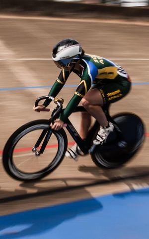 64d37ad6f83 South African riders continue domination at African Track Champs