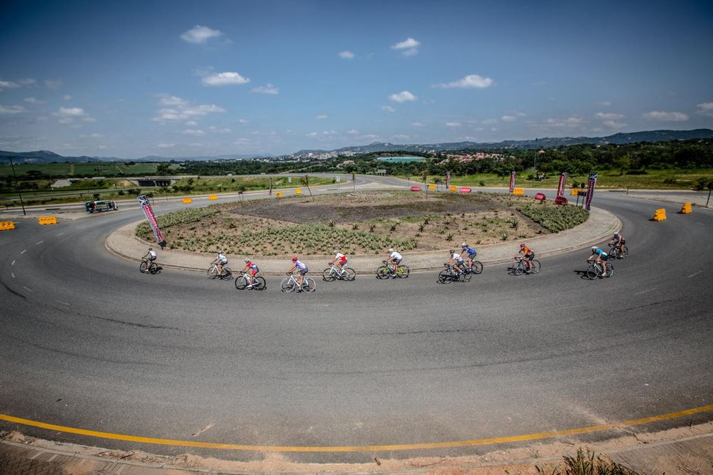 Some hot conditions greeted the veteran riders during the various Time Trials and Road Races on day four of the 2015 Pennypinchers South African Road, Time Trial and Para-cycling Championships © craigdutton.com