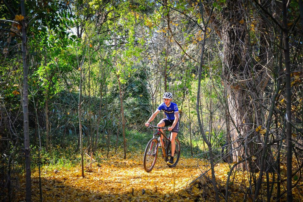 Participants of the 50km Classic, 20km Ride and 10km Fun Ride events that take place at the Pietermaritzburg Mountain Bike Festival on Sunday 5 April can expect courses of immense beauty and vast mountain biking variety. Darren Goddard/Gameplan Media