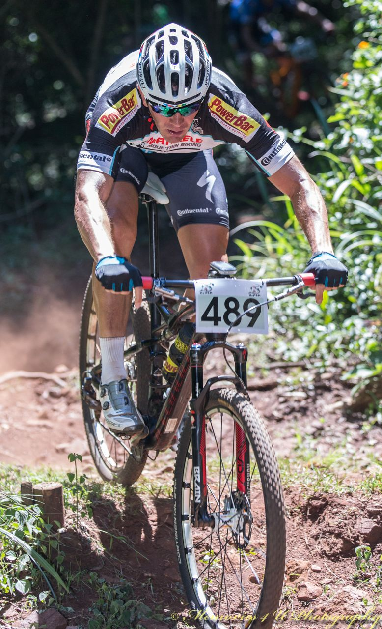Entries for the third round of both XCO and DHI events are now open for the 2015 Stihl SA MTB Cup Series at Mankele MTB Park on 25-26 April. Photo: memories4uphotography.co.za