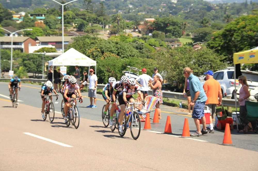 The inaugural Hibiscus Coast Cycling Festival will witness an array of cycle racing for cyclists of all ages when the south coast town of Margate plays host to the Hibiscus Coast Classic on Saturday 2 May.