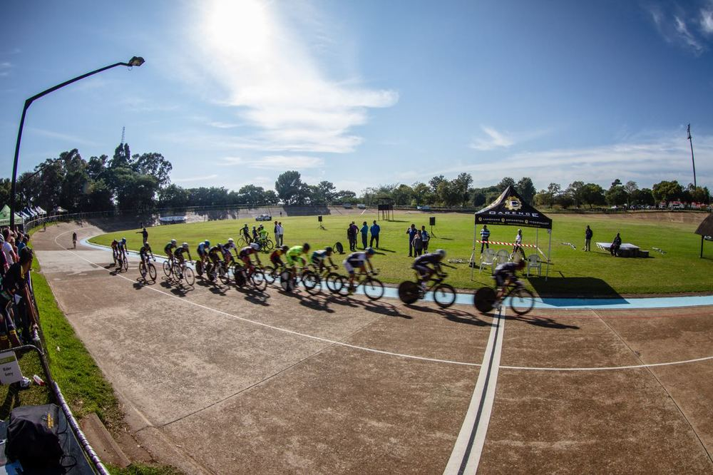 A Junior high-performance squad has been selected by Cycling South Africa's Track Commission. The squad begins to prepare for the UCI Juniors Track Cycling World Championships, which will take place in Astana, Kazakhstan, from 19-23 August 2015. © craigdutton.com
