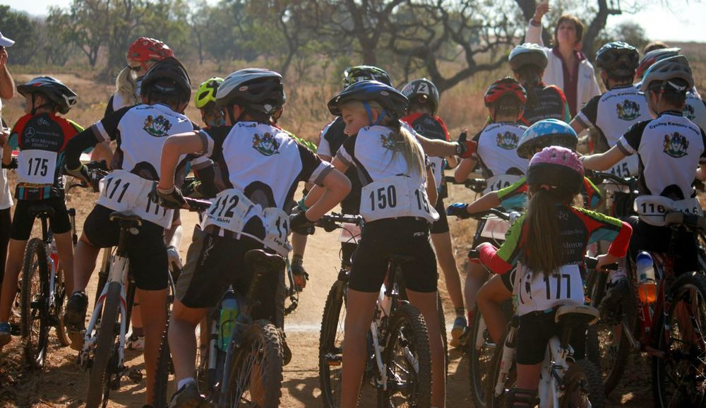 All young riders under the age of 18 will be able to take part with no entry fee at the Badplaas Youth Festival, which takes place at Forever Resort Badplaas, Mpumalanga, from 2-5 July 2015 Photo: Darryl Stedman