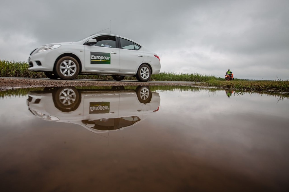 A new membership deal with partner Europcar South Africa will add value to Cycling SA's members by offering preferential rates when hiring a vehicle © Craig Dutton/pics2go.co.za