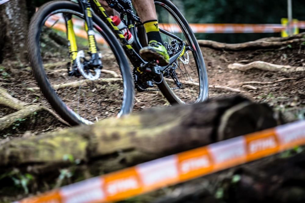 An exciting XCO points log after three events will provide much excitement and anticipation for the finale at the last round of the 2015 Stihl SA MTB Cup Series at Cascades MTB Park, Pietermaritzburg, on 27-28 June. Photo © Craig Dutton/pics2go.co.za