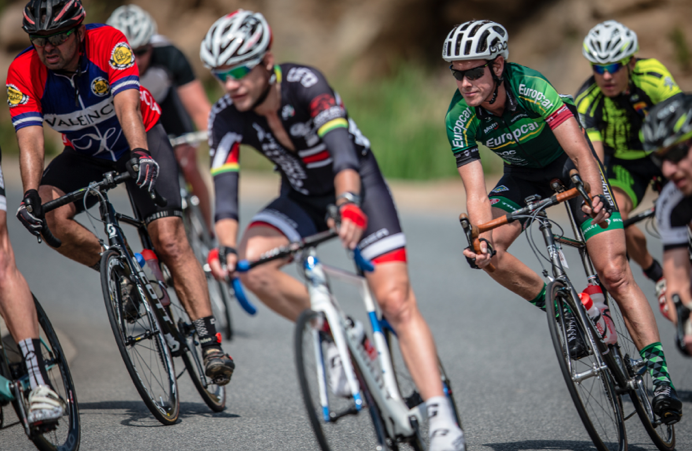 Previously known as the UCI Masters Road World Championships, a series of high level events for masters and amateurs, the UCI World Cycling Tour (UWCT) has undergone another name change and from 2016 will be known as the UCI Granfondo World Series. Photo: Craig Dutton / pics2go.co.za