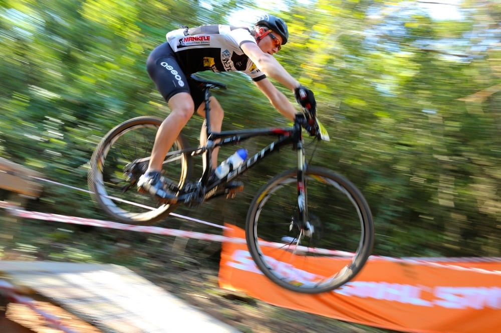 The team at Mankele MTB Park in Mpumalanga have added some surprising twists and turns to the already exciting track ahead of the first round of the Stihl 2016 SA XCO Cup Series on Saturday 30 January. Photo: Supplied