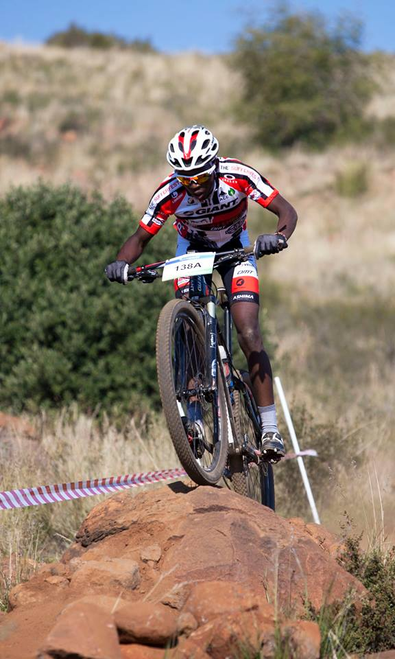 Race organisers are excited about the track with much to offer at the fifth and final round of the STIHL 2016 SA MTB Cup Series XCO, which takes place at the Happy Valley Conservancy in Bloemfontein on Saturday 18 June. Photo Credit: Rudi Cronje