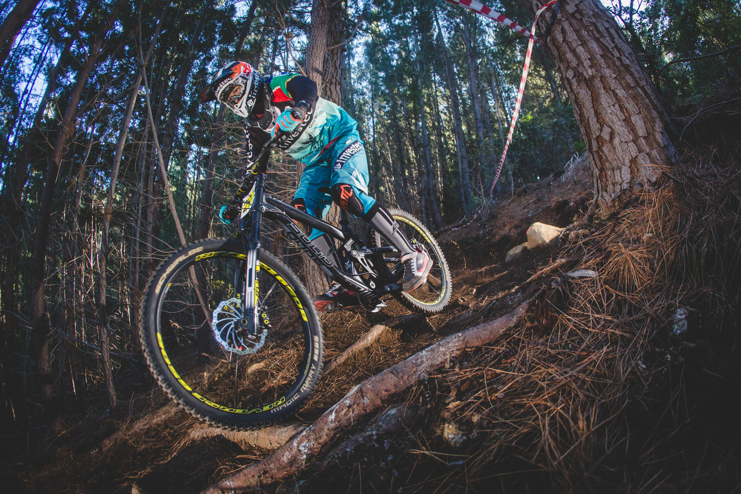 SA Downhill Champion returning to defend title — Cycling South Africa e23df954e