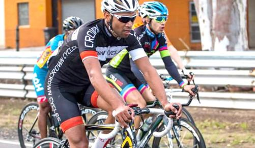 Cycling South Africa is shocked to hear of the death of Western Cape cycling fanatic Randall February (40), who was tragically killed when a vehicle knocked him off his bike in Thornton on Sunday. Photo credit: http://www.iol.co.za/news/crime-courts/tour-cyclist-killed-in-hit-and-run-accident-2052270
