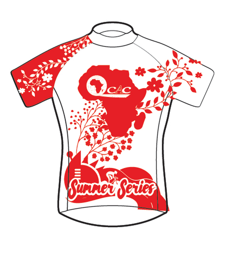 UCI WORLD CYCLING CENTRE AFRICA 3