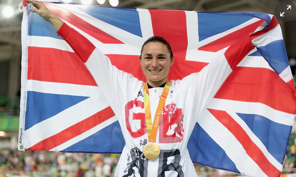 dAME SARAH STOREY'S ROADMAP FOR WOMEN'S CYCLING AND PARA-CYCLING (VIA THEGUARDIAN.COM)